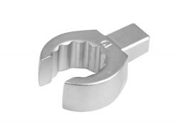 Głowica (końcówka) oczkowa otwarta do klucza dynamometrycznego 9x12mm