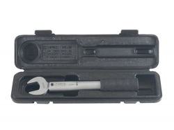 Klucz dynamometryczny płaski 17mm 18Nm do klimatyzacji Force