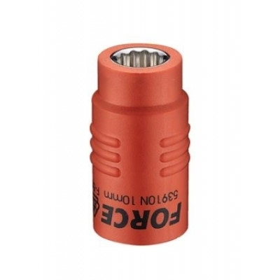 Klucz nasadowy 3/8'' izolowany 1000V Force