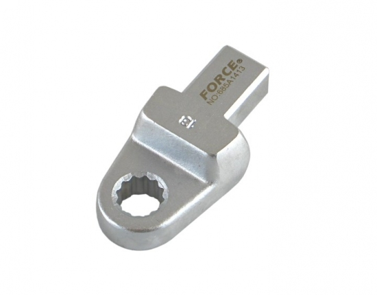 Głowica (końcówka) oczkowa klucza dynamometrycznego 14x18mm