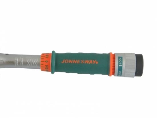 Klucz dynamometryczny   1/4&#34     6-30   Nm Jonnesway