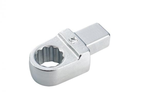 Głowica (końcówka) oczkowa do klucza dynamometrycznego 9x12mm