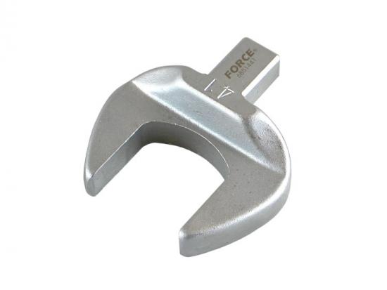 Głowica (końcówka) płaska klucza dynamometrycznego 14x18mm