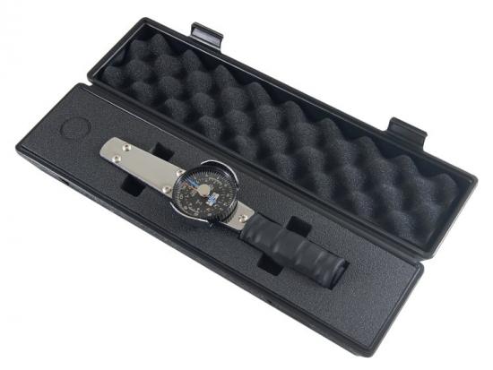 Klucz dynamometryczny zegarowy 3/8&#34  0-18Nm Bahco 7454-18