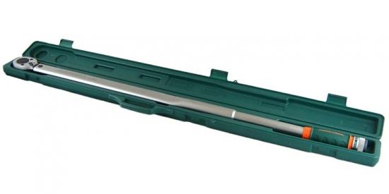 Klucz dynamometryczny 1&#34  140-980  Nm Jonnesway