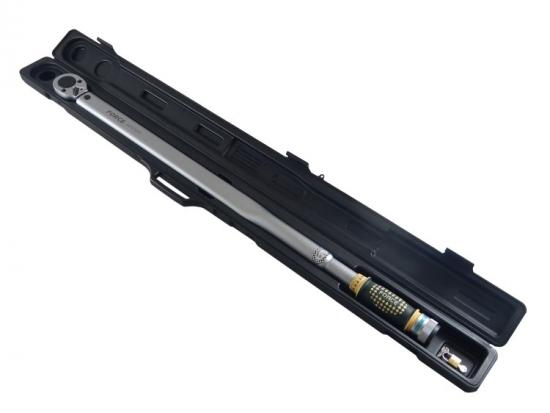 Klucz dynamometryczny 3/4&#34  140-700Nm Force