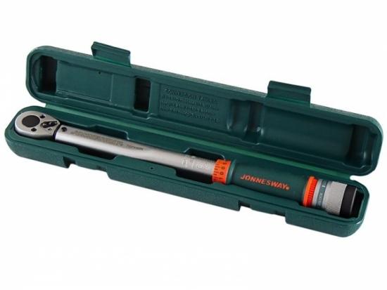 Klucz dynamometryczny   3/8&#34   20-110  Nm Jonnesway