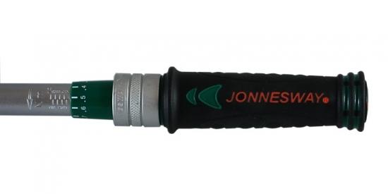 Klucz dynamometryczny   3/8&#34    10-60Nm Jonnesway