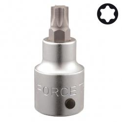 Klucz wpustowy (nasadka) 3/4'' Torx Force