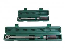 Zestaw 2 kluczy dynamometrycznych 10 - 340Nm Jonnesway T27