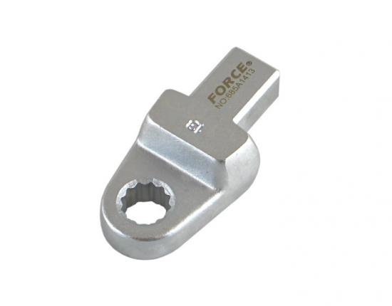 Głowica (końcówka) oczkowa klucza dynamometrycznego 14x18mm Force