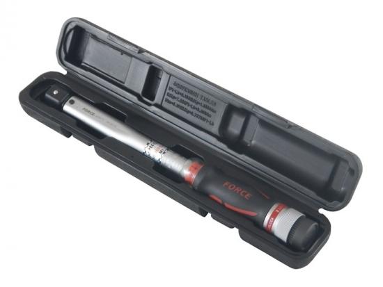 Klucz dynamometryczny 20-110Nm  9x12mm (bez głowicy)  Force