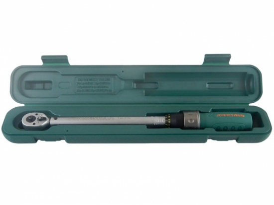 Klucz dynamometryczny  3/8&#34 20-110 Nm lewo-prawo Jonnesway