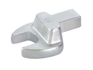Głowica (końcówka) płaska klucza dynamometrycznego  9x12mm Force