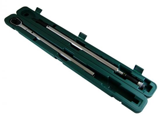 Klucz dynamometryczny  1&#34  300-1500  Nm Jonnesway