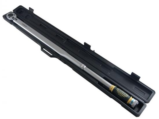 Klucz dynamometryczny 3/4&#34  140-980Nm Force