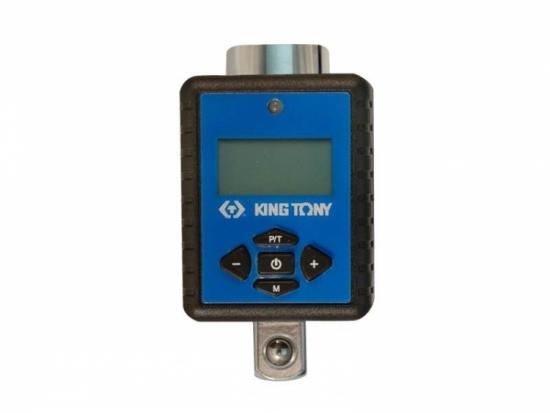 Cyfrowy adapter dynamometryczny 3/8&#34  27-135Nm KING TONY
