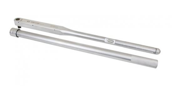Klucz dynamometryczny 1&#34 600-1500Nm aluminiowy King Tony