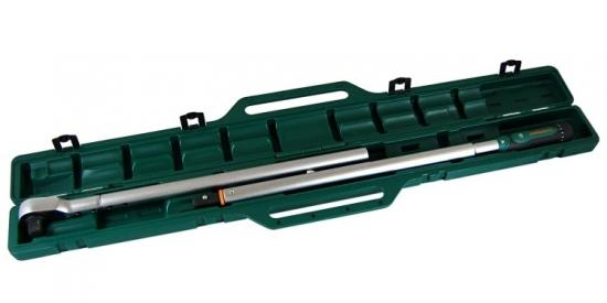Klucz dynamometryczny 1&#34 200-1000 Nm z okienkiem Jonnesway